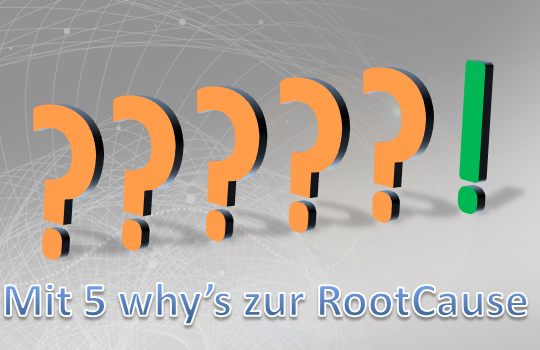 Root Cause Findung mit 5_why