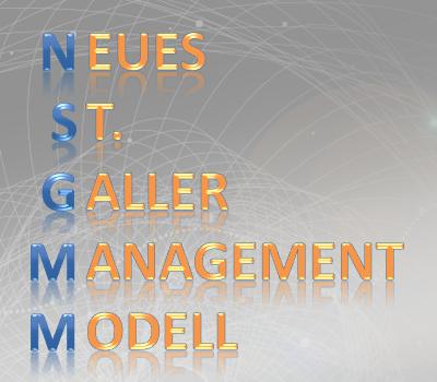 Das St. Galler Management Modell